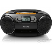 Radio CD portabil Philips AZ328/12