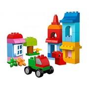 Lego Lego Duplo Creative Building Cube, Green