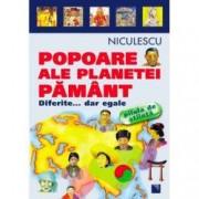 Popoare ale planetei Pamant