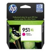 HP Bläck HP 951XL CN047AE magenta