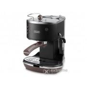 Cafetieră espresso Delonghi ECOV311.BK Icona Vintage ,negru