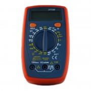 Multimetru digital DT33B, afisaj LCD, masurare diode