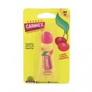 Carmex Cherry SPF15 balsam do ust 10 g dla kobiet