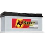 Banner Power Bull Professional 12V 110Ah 850A autó akkumulátor jobb+ P11040