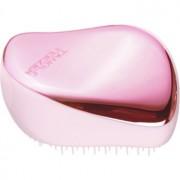 Tangle Teezer Compact Styler четка за всички видове коса тип Baby Doll Pink