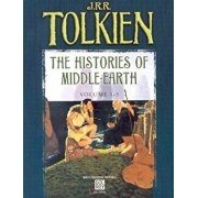 Histories of Middle Earth 5c Box Set MM, Paperback/J. R. R. Tolkien