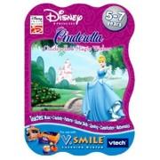 VTech - V.Smile - Cinderella: Cinderellas Magic Wishes