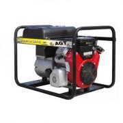 WAGT 220-5DCBSBE SE Generator sudura Industrial , trifazat 6.5 kVA , motor Briggs&Stratton