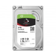 "SEAGATE 2TB 3.5"" SATA III 64MB ST2000VN004 IronWolf Guardian"