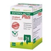 Sofar Enterolactis Plus 15 Capsule