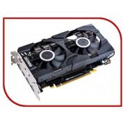 Видеокарта Inno3D GeForce RTX 2060 Twin X2 1365Mhz PCI-E 3.0 6144Mb 8000Mhz 192 bit 3xDP HDMI HDCP N20602-06D6-1710VA23