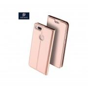Para Xiaomi MI 5X/A1 Flip Cuero PU Teléfono Funda-Oro Rosa