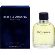 Dolce & Gabbana Pour Homme тоалетна вода за мъже 125 мл.