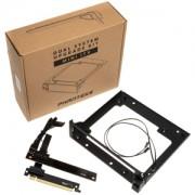 Phanteks Mini-ITX Upgrade Kit pentru carcasele Evolv X, cablu Riser inclus, PH-ITXKT_R01