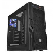 Thermaltake Commander G41 USB3.0 Window (2x120mm, LED), czarna - DARMOWA DOSTAWA!!!