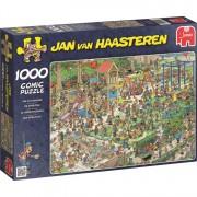 Jan van Haasteren: De speeltuin puzzel