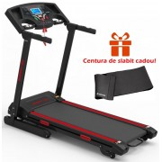 Banda de alergare electrica Energy Fit MT10A