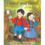 Hansel and Gretel, Hardcover