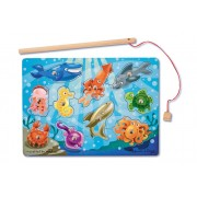 Magnetic Fishing Game by Melissa & Doug