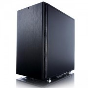 Кутия за компютър Fractal-Design DEFINE C BLACK WINDOW, Define C