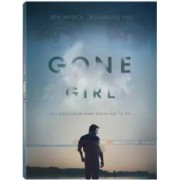 Gone Girl DVD 2014