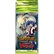 Cardfight!! Vanguard - Breaker of Limits - Booster Packs (5 Pack Lot) (English Edition)