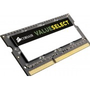 Corsair Value Select - Geheugen - DDR3 - 4 GB - SO DIMM - 204-PIN - 1333 MHz