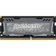 Memorie laptop Crucial Ballistix Sport LT 4GB DDR4 2400 MHz CL16