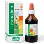 Alta Natura-Inalme Srl Remedium 13 Redren 100ml