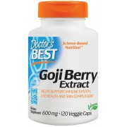 Goji Berry Extract 600mg