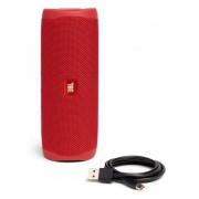 JBL FLIP 5 bezprzewodowy głośnik Bluetooth Czerwony