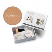 beMineral Foundation Kit - Medium-1