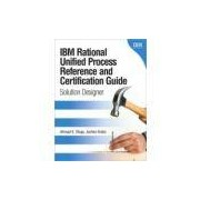Ibm rational unified process referencecert - 9780131562929