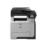 HP LaserJet Pro MFP M521dw - Multifunctionele printer - Z/W - laser - Legal (216 x 356 mm) (origineel) - A4/Legal (doorsnede) - maximaal 40 ppm LED