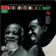 Video Delta Armstrong,Louis - Plays W.C. Handy - CD