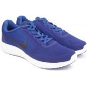 Nike REVOLUTION Running Shoes For Men(Blue)