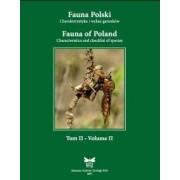 Fauna Polski – charakterystyka i wykaz gatunków, tom 2