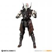 Mezco Mortal Kombat X Series 2 Quan Chi Action Figure