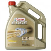 Castrol EDGE Titanium FST 0W-30 5 Litre Can