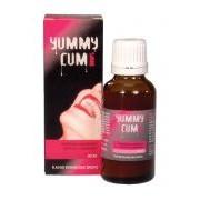 Picaturi Afrodisiace Cupluri Yummy Cum 30 ml