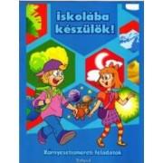 Iskolaba Keszulok Ne pregatim pentru scoala - Mediul