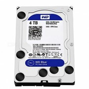 WD Blue 4TB WD40EZRZ Disco duro interno 5400RPM