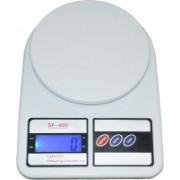 Venus Digital 7 Kg X 1 gm Kitchen Multi-Purpose Weighing Scale(White)