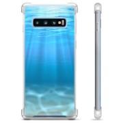 Samsung Galaxy S10 Hybride Case - Zee
