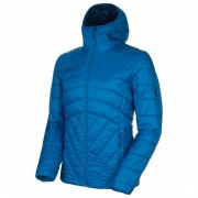 Mammut - Rime In Hooded Jacket - Veste synthétique taille XXL, bleu