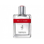 Ferrari Red Power Eau De Toilette 125 Ml Spray - Tester (8002135104587)