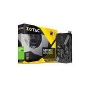 Geforce Zotac Gtx Entusiasta Zt-p10600a-10l Gtx 1060 6gb