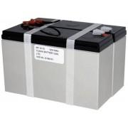 Acumulator plumb AGM 12 V, 10 Ah, (l x I x A) 151 x 98 x 101 mm, Yuasa NP10-12