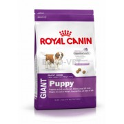 Royal Canin Giant Puppy 15 kg (12+3 kg)