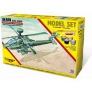 AH-64D Apache Longbow model de set [US elicopter Assault (872091)